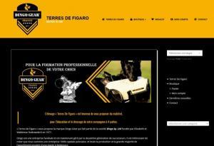 Terres de Figaro