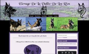 Elevage de La Vallée De Los Rios